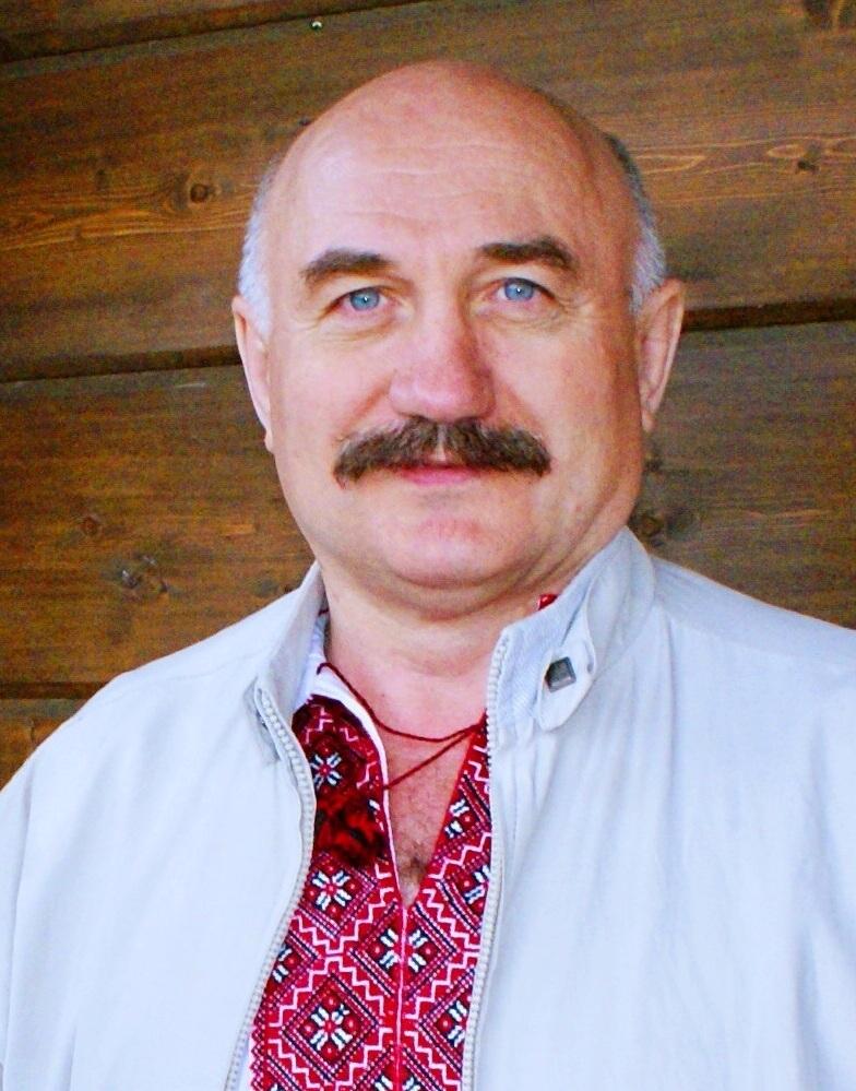 Олександр Павленко