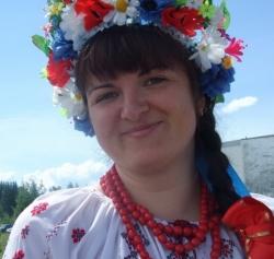 Людмила Роман
